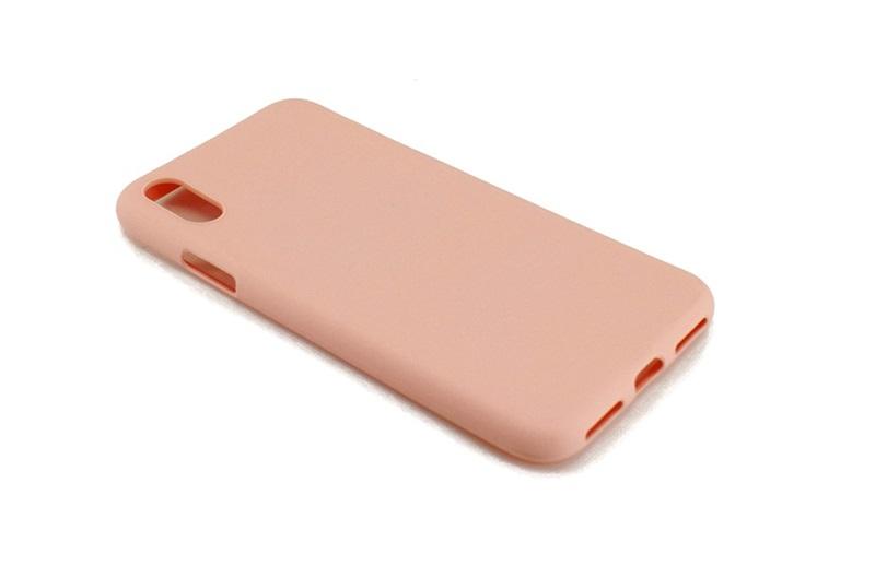 Hoesje Met Licht : Matte hoesje voor apple iphone back cover tpu licht roze